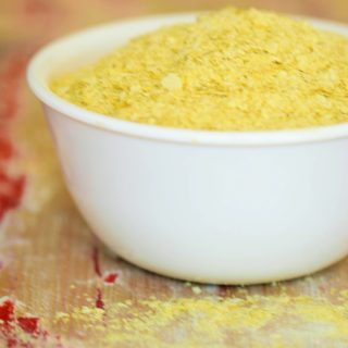 7 Reasons Why I Love Nutritional Yeast