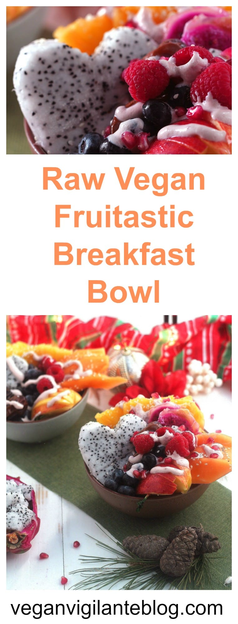 Breakfast Bowls Pinterest